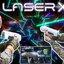 ปืนเลเซอร์ LASER X thumbnail 1