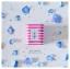 Pink Tin Money Box กระปุกออมสินสีชมพู งานสังกะสี thumbnail 1