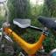 ที่นั่งเด็กติดจักรยานด้านหน้า bike seat thumbnail 2