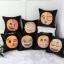 หมอนเปลี่ยนลาย Emoji Sequins Pillow Cover thumbnail 4