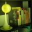 โคมไฟเหยือกกาไฟ LED thumbnail 4