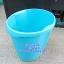 ถังขยะพลาสติก ทรงรี รหัสสินค้า 001-J5656-CL thumbnail 1