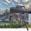 กล้องส่องทางไกล สำหรับโทรศัพท์มือถือ ทุกรุ่น 35X50 thumbnail 5
