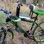 ที่นั่งเด็กติดจักรยานด้านหน้า bike seat thumbnail 6