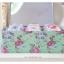 Floral Storage Tin Box กล่องเก็บของ ลายดอกไม้ งานสังกะสี thumbnail 9
