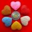 หัวใจเสน่ห์แรงสายขาว พุทธาภิเษก4พ.ย.60 thumbnail 1