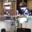 เครื่องฟอกอากาศและดูดควันบุหรี่ไฟฟ้าแขวนผนัง thumbnail 6