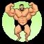 Super Muscle Man thumbnail 1