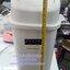 ถังขยะฝาผลัก ขนาด 25 ลิตร Code: 001-SHS-666 thumbnail 5