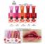 3GS Focus Tear LIP Color (ยกแพค 5 สี) ลิปสักปาก ลอกปาก 3GS Tattoo Lip Color Pack มี 5สี 5 สไตล์สีสวยธรรมชาติ แฟชั่นใหม่ของสาวเกาหลี เพียงทาลิป ทิ้งไว้10นาที แล้วลอกออก ติดทนนาน24ชม สวยได้ตลอดทั้งวัน หมดปัญหาเรื่องลิปลอกจ้า thumbnail 1