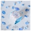 Blue Tin Money Box กระปุกออมสินสีฟ้า งานสังกะสี thumbnail 4