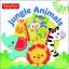 Fisher Price : Jungle Animals (Mattel)