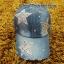 หมวกแก๊ปแฟชั่น หมวกแก็ปผ้ายีนส์ปักเลื่อม รูปถ่ายจากสินค้าจริงที่ขายค่ะ งานสวยๆเนี๊ยบๆ จร้า thumbnail 1
