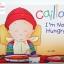 """หนังสือนิทานคายู """"คายูยังไม่หิว"""" / Caillou: I'm Not Hungry!"""