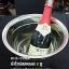 ถังน้ำแข็ง/ถังไวน์สเตนเลส 2 หู 013-17WB thumbnail 3