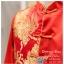 รหัส เสื้อจีนชาย : KPM005 เสื้อจีนชาย พร้อมส่ง ชุดจีนชาย โบราณ สีแดง ดีเทลทอง เหมาะมากสำหรับใส่ในพิธียกน้ำชา ถ่ายพรีเวดดิ้ง และสำหรับญาติเจ้าภาพ thumbnail 2