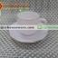 ถ้วยกาแฟเนื้อมุกพร้อมจานรอง 025-LD60-CP สีชมพูอ่อน BABY PINK thumbnail 1