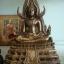 พระพุทธชินราชแร่เหล็กน้ำพี้5นิ้ว thumbnail 1