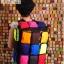 กระเป๋าเป้สะพายหลากสีสัน thumbnail 2