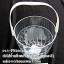 ถังน้ำแข็ง มีหูหิ้ว พลาสติกใสเนื้อ PS (เกรด A) ความจุ 2 ลิตร013-PN6037 thumbnail 3