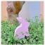 Wooden Bunny - Spring Beauty thumbnail 5