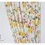 Floral Pattern Paper Straws หลอดกระดาษ ใช้สำหรับดื่มน้ำ thumbnail 3