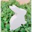 Wooden Bunny - Shredded Wheat thumbnail 5