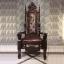 เก้าอี้หลุยส์พนักพิงสูง thumbnail 1