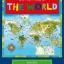 My First Atlas Of The World (Niki Horin) สอนเจ้าตัวเล็กเรียนรู้โลกกว้างด้วยหนังสือเล่มนี้