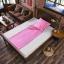 ถุงนอนผ้า cotton (เบาเล็กพิเศษ) สีชมพู thumbnail 7