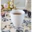 White Ceramic Mug แก้วเซรามิค สีขาว thumbnail 1