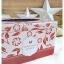 Tin Tissue Box กล่องทิชชู่ งานสังกะสี ขนาดกลาง thumbnail 4