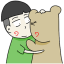 Beargirlfriend Love Story thumbnail 1