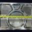 ถาดหลุมสแตนเลส-สี่เหลี่ยมกลาง (สินค้านำเข้า) SL-SM-1115 thumbnail 4