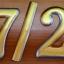 อักษรเลขที่บ้าน มงคล thumbnail 2