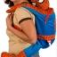 เป้สะพาย spiderman thumbnail 1