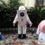 ชุดนักบินอวกาศ thumbnail 6