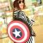 กระเป๋าเป้ Captain America thumbnail 1
