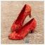 รหัส รองเท้าไปงาน : RR008 รองเท้าเจ้าสาว พร้อมส่ง ตกแต่งกระดุมจีน สีแดง ปักดิ้นทอง สวย สง่า ดูดีแบบเจ้าหญิง ใส่เป็นรองเท้าคู่กับชุดกี่เพ้า ชุดยกน้ำชา ชุดงานหมั้น หรือ ใส่ออกงาน กลางวัน กลางคืน สวยสง่าดูดีมากคะ ราคาถูกกว่าห้างเยอะ thumbnail 2