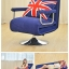 เก้าอี้โซฟาสามารถปรับระดับ thumbnail 5