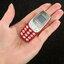 โทรศัพท์มินิ 3310 thumbnail 3