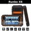 โทรศัพท์มือถือสุดทน Runnbo X6 thumbnail 3