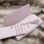กระเป๋าสตาค์ผู้ชาย ทรงยาว Weichen Forever Young Insert Pink สีชมพู ส่งพร้อมกล่อง thumbnail 3