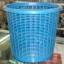 ตระกร้าพลาสติก-แบบธรรมดา 001-BIN-TT thumbnail 1