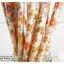 Floral Pattern Paper Straws หลอดกระดาษ ใช้สำหรับดื่มน้ำ thumbnail 5
