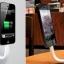 สายชาร์จแบตเตอรี่แบบสั้น Trunk iPhone 5 thumbnail 3