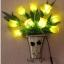 ดอกไม้ led thumbnail 3