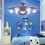 โคมไฟเพดานจานบิน UFO thumbnail 2
