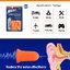EAR PLUG mack's 7 pairs (earammo) thumbnail 9