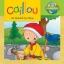 หนังสือนิทานคายูรักษ์โลก ' เหมือนได้ของใหม่ ' / Caillou: As Good as New
